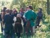 Kontur w Supraślu 1994, gra terenowa Robin Hood
