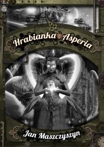 Hrabianka Asperia cover
